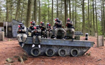 Exciting venues to explore at Yorkshire Tactical Activities