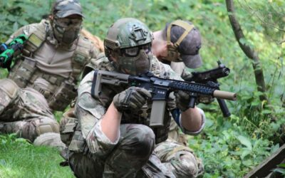 Get your game on with the quality airsoft guns and more!